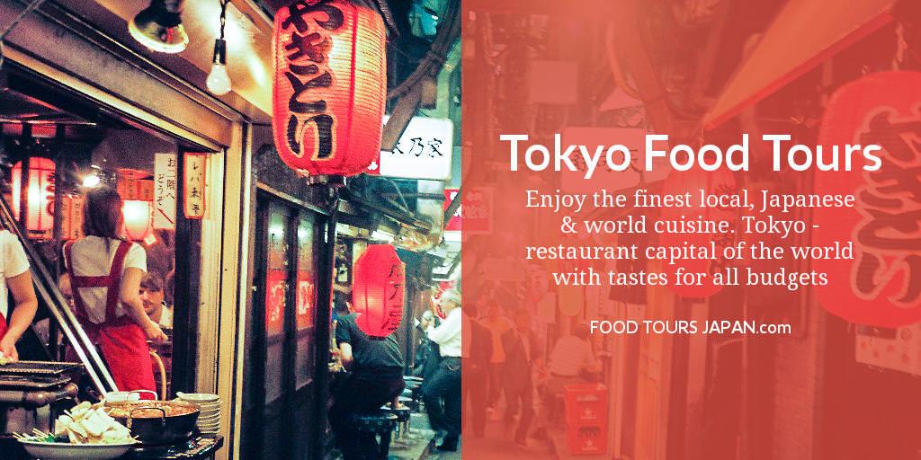 Best Tokyo City Tours By Locals