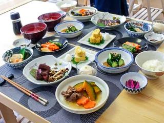 Kaiseki Wagyu Beef Cooking Class Tokyo