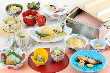 Nishiki Market Tour Kyoto Lunch