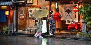 Kyoto Food Tour
