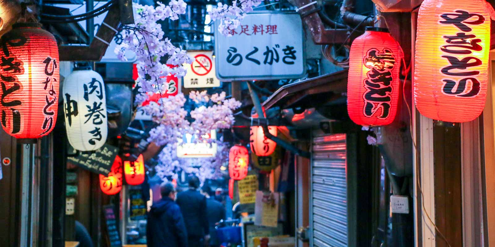 Tokyo Food Tours: 12 Best Gourmet Travel Experiences