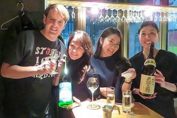 Shinjuku Kabukicho Tokyo Night Food Tour