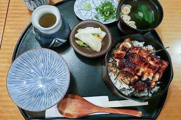 Nagoya Meshi Food Tour