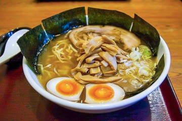 Tokyo Local Ramen Tour
