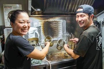 Tokyo Ramen Kitchen Experience