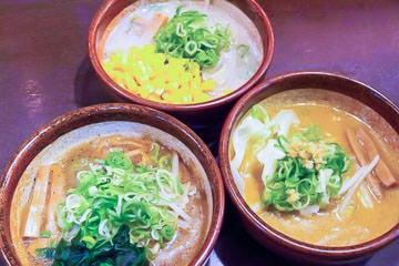 Tokyo Vegan Gluten Free Ramen Tour