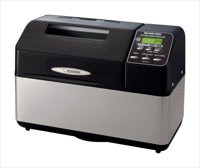 Home Bakery Supreme Breadmaker BB-CEC20