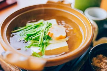 Japanese Tofu Online Cooking Course