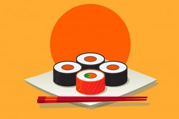 Master Sushi Online Class - Learn the Art of Sushi Making