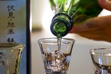 Virtual Japan Food and Drink Experience - Izakaya and Sake